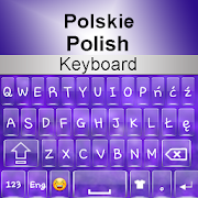 Polish Keyboard 2020