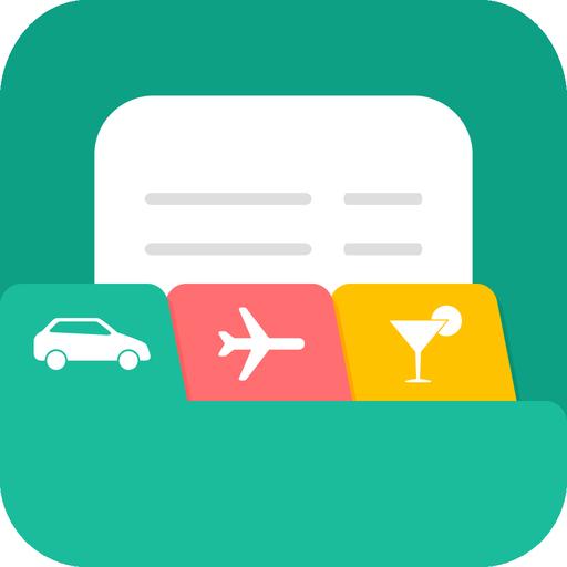 Expense Reporting - Zoho (app)