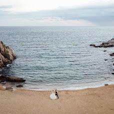 Wedding photographer Serg Liulka (baloo). Photo of 28.11.2017