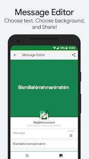 App Muslim: Qibla Finder, Prayer Times, Quran, Azan APK for Windows Phone