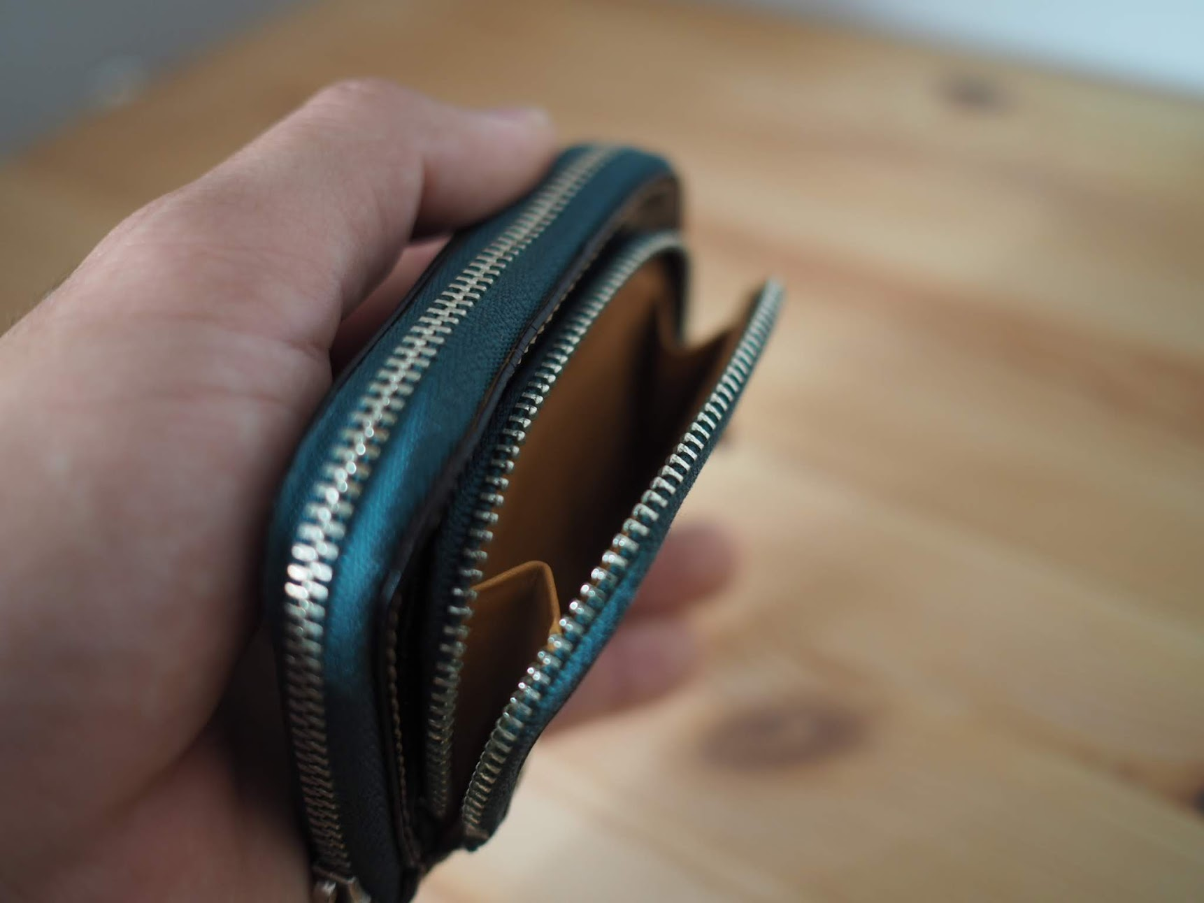 セカンドポケット