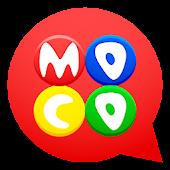 Chat, Meet People - Moco