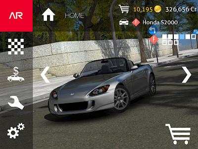 Assoluto Racing v1.1.5 [Mod Money]
