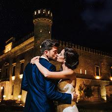 Wedding photographer Stefano Roscetti (StefanoRoscetti). Photo of 13.12.2017