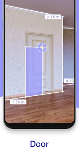 AR Plan 3D Lineal – Camera to Plan, Floorplanner Screenshot