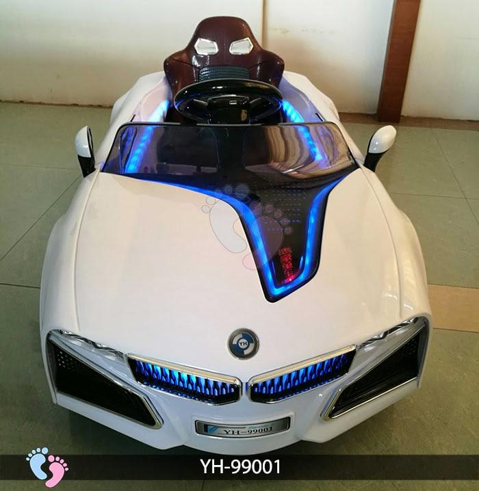 Ô tô điện trẻ em YH-99001 15