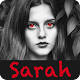 Sarah! - Horror Chat Story, Creepy Text Based Game APK