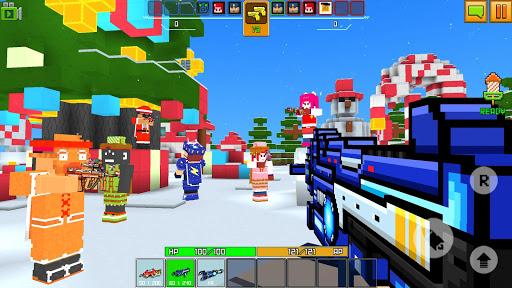 Cops N Robbers - FPS Mini Game 6.0.1 screenshots 3