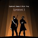 Текстовый квест Симбионт 3 icon