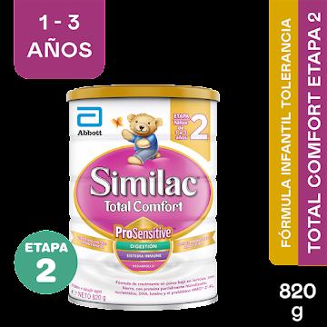 Similac Total Comfort 2 Prosensitive 1-3 años