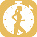 Fitness Interval Timer icon
