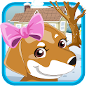 My Cute Dog - Animal Games