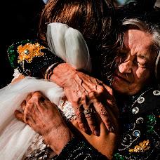 ช่างภาพงานแต่งงาน Ivelin Iliev (iliev) ภาพเมื่อ 18.06.2019