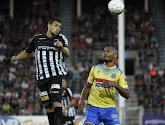 Un nouveau défenseur à Charleroi ?
