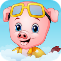 Kids Educational Puzzles: Animals icon