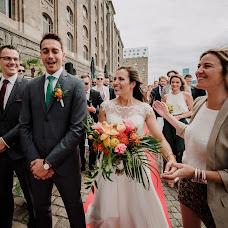 Fotografo di matrimoni Emanuele Pagni (pagni). Foto del 23.07.2019