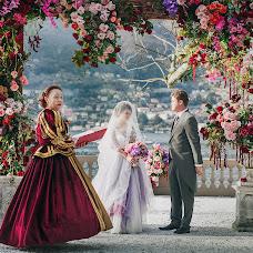 Wedding photographer Yuliya Mi (Miki). Photo of 24.03.2017