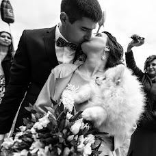 Wedding photographer Kirill Gorshkov (KirillGorshkov). Photo of 10.10.2018