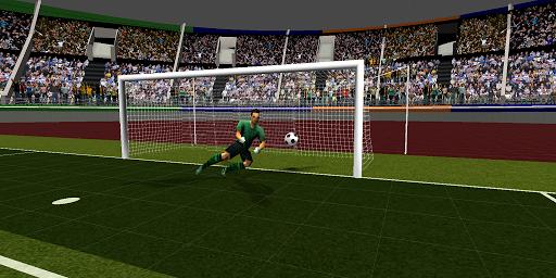 Playing Football 2020 android2mod screenshots 4