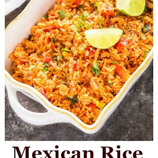 Vegan Mexican Rice!!!.