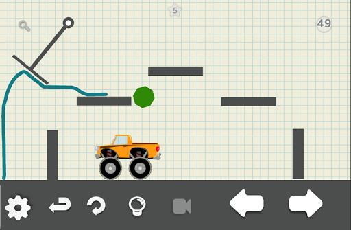 Brain for monster truck! apktreat screenshots 2