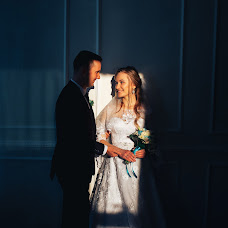 Wedding photographer Andrey Kozyakov (matadorOmsk). Photo of 02.01.2019