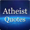 Atheist Quotes icon