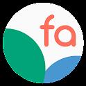 fa - Layers Theme icon