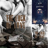The Luck of Love Series