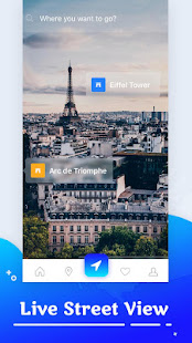 Download Street View Live Maps, Satellite World Maps For PC Windows and Mac apk screenshot 4