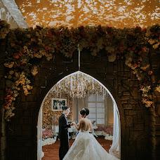 Wedding photographer Tania Salim (taniasalim). Photo of 10.05.2017
