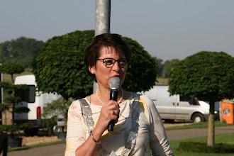 Photo: Burgemeester Van Ruijven-van Leeuwen.