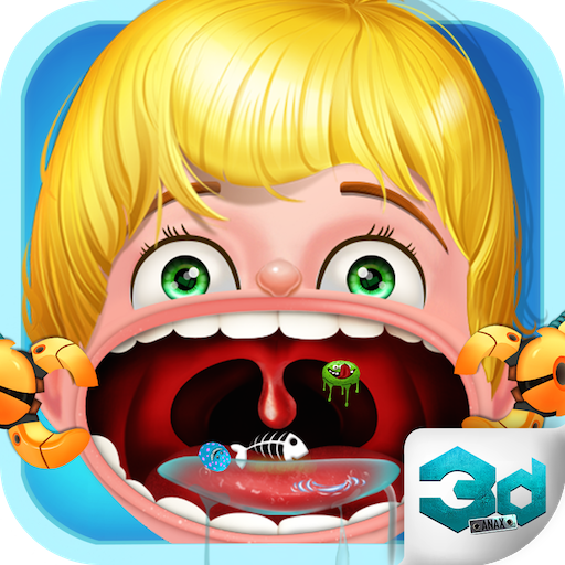 3Dの歯医者マニア 教育 App LOGO-APP試玩