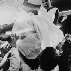 Wedding photographer Dominik Imielski (imielski). Photo of 14.08.2018