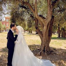 Wedding photographer Ada Alibali (AdaAlibali). Photo of 15.07.2019