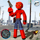 Hellboy Stickman Rope Hero Strange Gangster Vegas APK