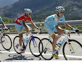 Janez Brajkovic tien maanden geschorst voor dopinggebruik