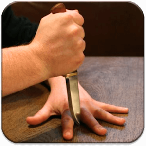 Knife Fingers for PC and MAC