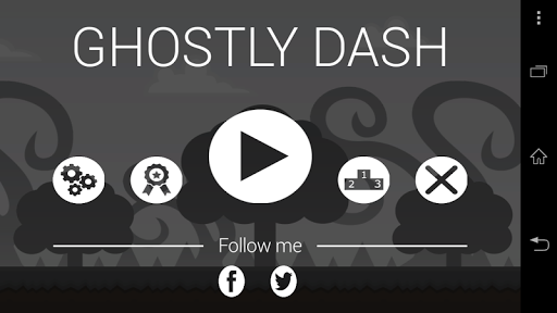 Ghostly Dash
