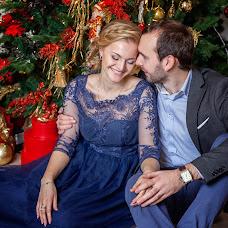Wedding photographer Yuliya Zavalishina (Luljo). Photo of 19.03.2017