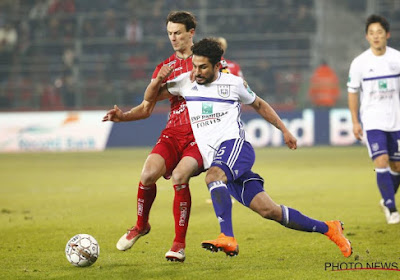Officiel : Kenny Saief retourne en Pologne