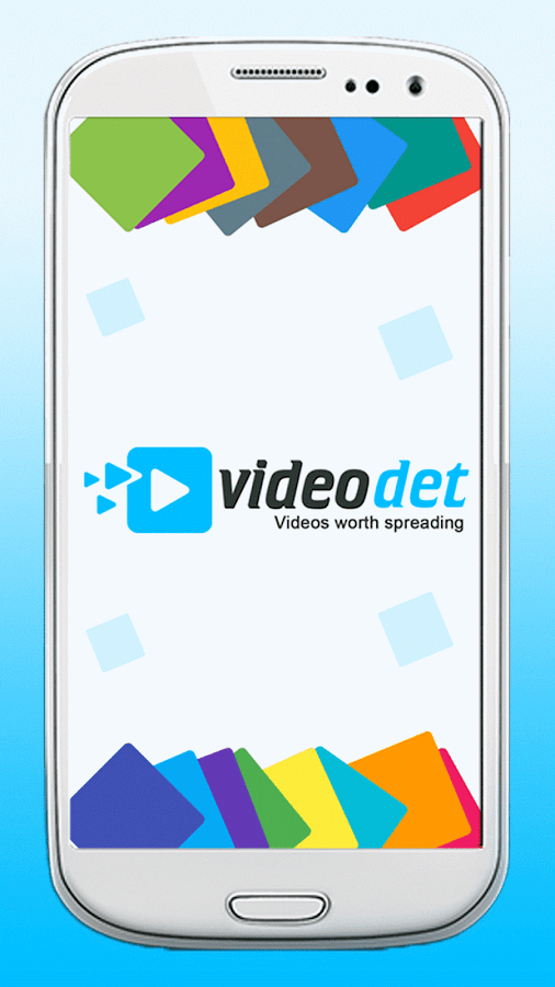 VideoDet- screenshot