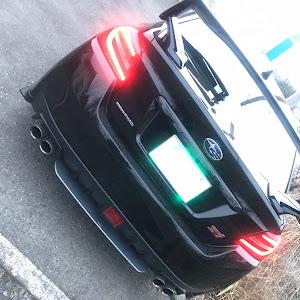 WRX STI  Type S D型のカスタム事例画像 すーぴゃんさんの2019年03月09日18:59の投稿