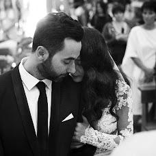 Fotografo di matrimoni Alessandro Avenali (avenali). Foto del 08.10.2017
