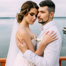 Wedding photographer Dmitriy Stepancov (DStepancov). Photo of 10.10.2017