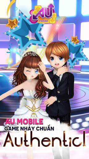 Au Mobile: Audition Chu00ednh Hiu1ec7u 1.8.0716 Screenshots 1
