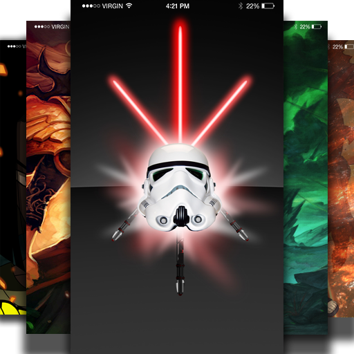 Star Wars Wallpapers HD - Apps on Google Play. App Icon