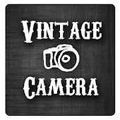 Vintage Camera Effects