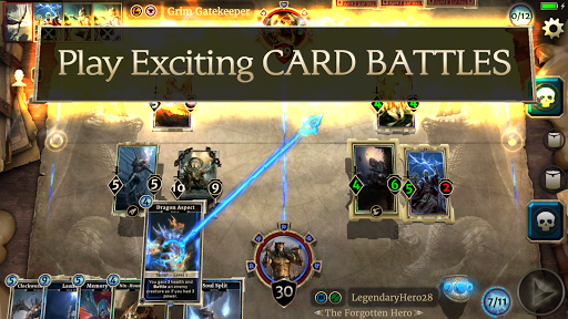 The Elder Scrolls: Legends screenshot 4