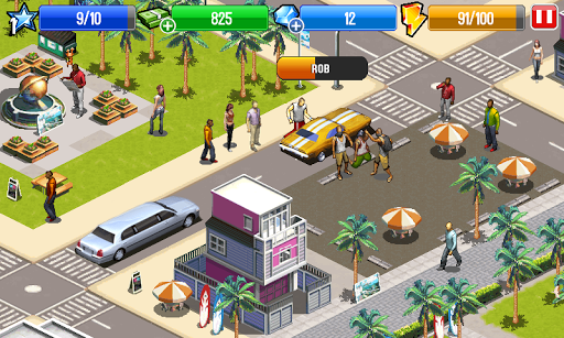 Gangstar City screenshot 6